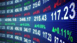 Bolsa-Valores Indices